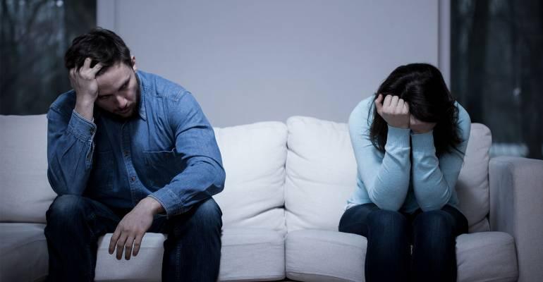 Heal Broken Relationships