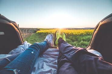 Take a Vacation! It's Good For Your Marriage