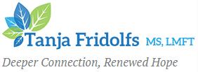 Tanja Fridolfs MS, LMFT